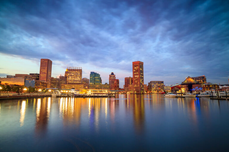 CostPeform - Baltimore, Maryland