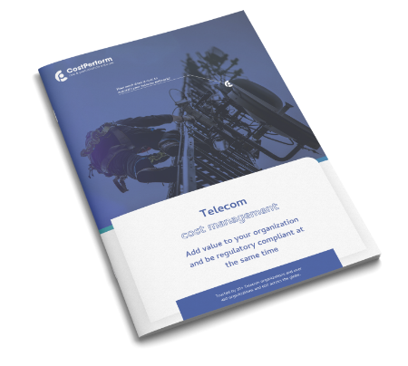 CostPerform Telco White Paper