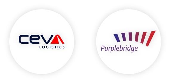Ceva Logistics and PurpleBridge