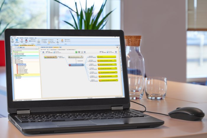 CostPerform software